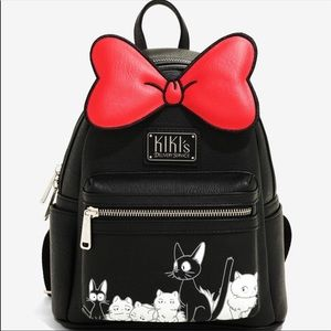 ISO do not buy! Kiki's delivery service loungefly